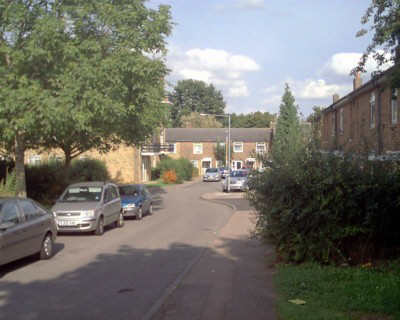 Image - Holly Field - Great Parndon - Harlow